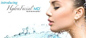 hydrafacial варна clinic