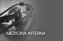 Medicina Interna en Madrid