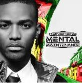 "THE BBC RATES KONSHENS LATEST CD ""MENTAL MAINTENANCE"""
