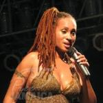 Alison Hinds