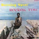 RockingTime:albumcover