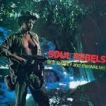 SoulRebels:albumcover