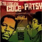 StrangerCole:Patsy:album cover
