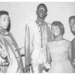 The Wailers & Beverley Kelso