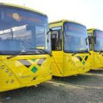 JUTC:Buses