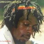 "Gregory Isaacs ""Lonely Soldier"""
