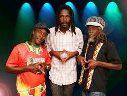Culture (L-R Albert Walker, Kenyatta Hill, Telford Nelson)