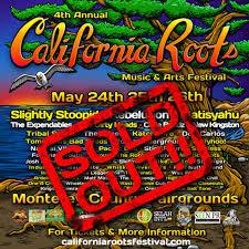 CaliforniaRootsFestival:SoldOut2013