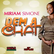 MiriamSimone:DemAChat