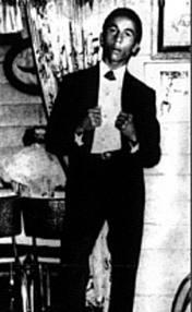 Bob Marley in 1965
