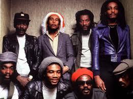 Bob Marley & The Wailers No.50