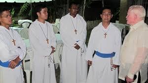 Missionaries:Jamaica