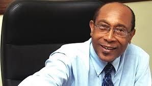 Dr. Henry Lowe