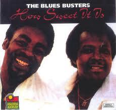 TheBluesBusters:closeup