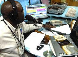 Wayne Whyte @ KOOL FM