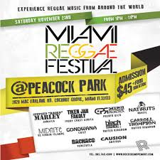 MiamiReggaeFest2:2013
