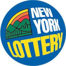 NewYorkLottery:logo