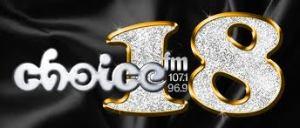 ChoiceFM:London