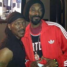 Eddie Murphy & Snoop Lion No.29