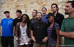 Groundation Reggae Band