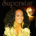 Jojo Mac -2014 Female Vocalist Of The Year!