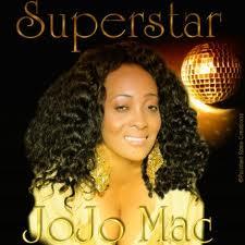 Jojo Mac - Female Vocalist Of The Year!