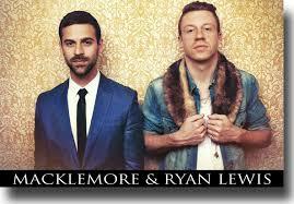Macklemore:RyanLewis