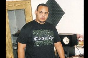 Kadeem Burrell