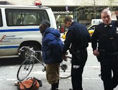 NYPD Stop And Frisk
