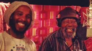 Ziggy Marley & U Roy