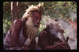 Rastafarian Elders