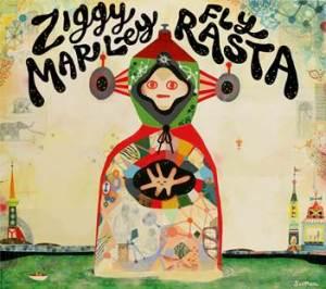 ZiggyMarley:FlyRasta