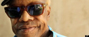 Bobby Womack in recent times