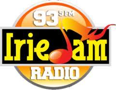IrieJamRadio:logo