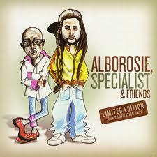 Specialist:Alborosie1