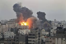 IsraelGazaConflict2