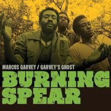 BurningSpear:MarcusGarvey