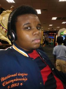 Michael Brown...killed by police