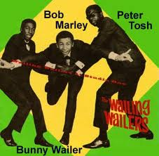 TheWailers:named