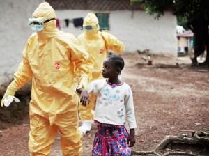 Ebola:child