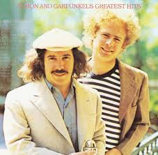 Simon:Garfunkel:early