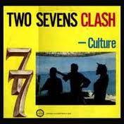 TwoSevensClash:album cover