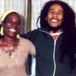 Rita & Bob Marley