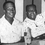Duke Reid & Fats Domino