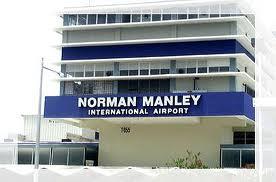 Airport:Kingston