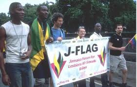 J-FLAG:March
