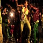 Dancehall patrons