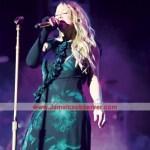 Mariah Carey @ Jamaica Jazz & Blues 2015