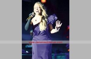 MariahCarey:jazzfest15