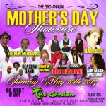 TheGardenMothers Day2015